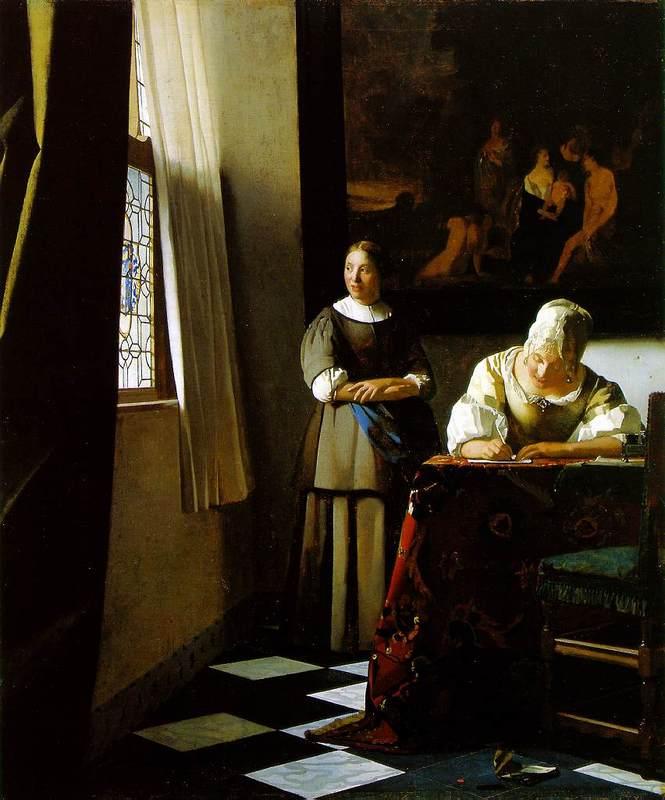 Vermeer_briefschreiberin_und_dienst