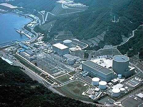 敦賀原発のリスク - 彦根市民の飲み水を守る会