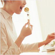 「納豆に砂糖…これって私だけ?な食べ方 ←」の質問画像