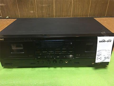 TEAC W585R