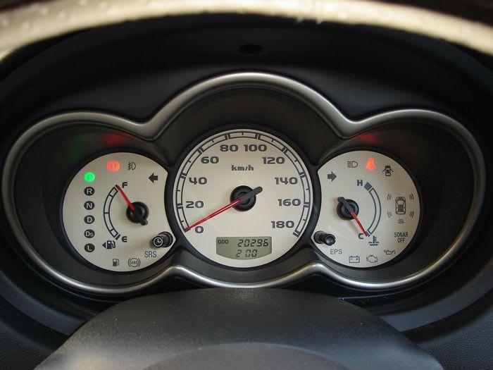 スピードメーター La La La Tt & Z4 ~ Audi Tt Amp Bmw Z4 Blog