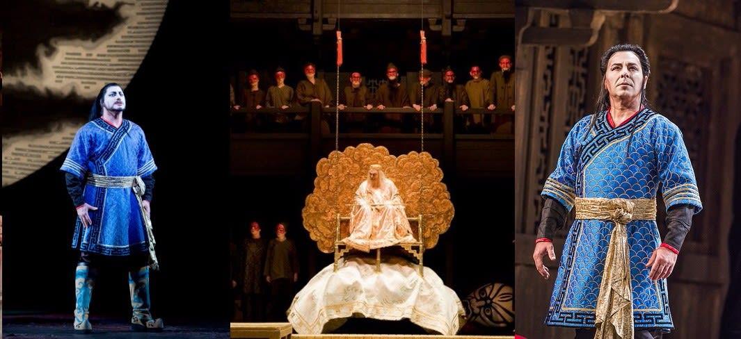 ホセ・クーラとロベルト・アラーニャ / Jose Cura and Roberto Alagna - 人と、オペラと、芸術と ~ ホセ・クーラ情報を中心に by Ree2014