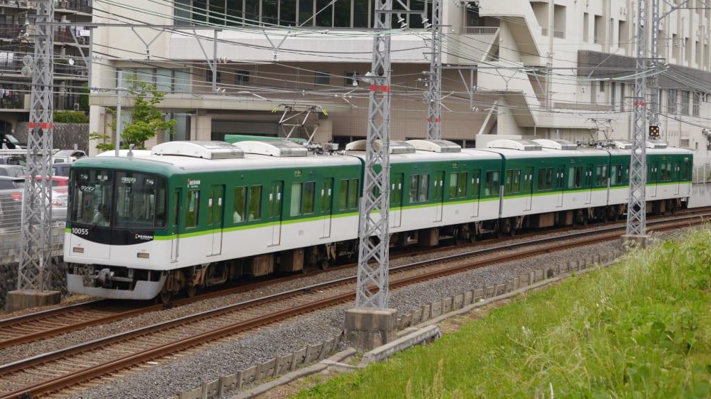 京阪10000系