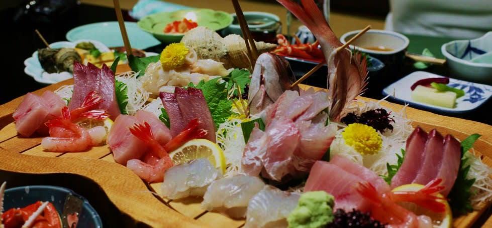 魚 海産物関係の記事へ