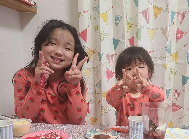 ゴールデンウィークを過ごす家族の写真です | 高知県で月々三万円で新築一戸建てを建てるならサンブランドハウス