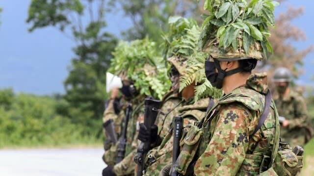 陸上自衛隊,アメリカ陸軍,実動訓練,オリエントシールド21,ブラックライオンズ,OrientShield21,日米同盟,