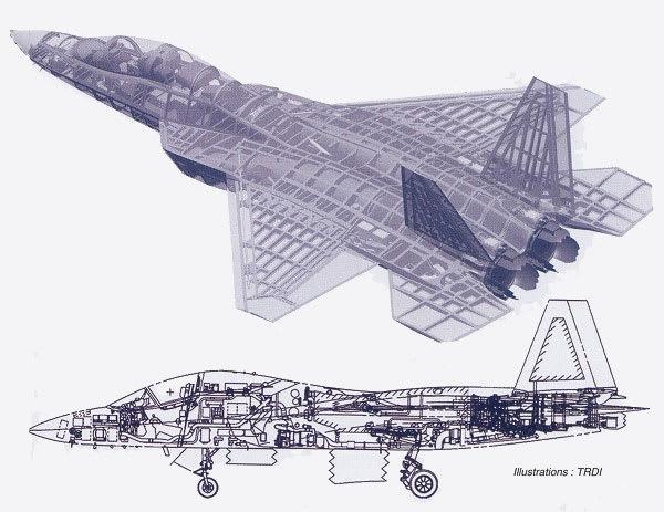 2009 08 27 実証機を改装して無人戦闘機となる【わが郷】