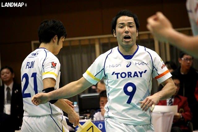 Volleyball」のブログ記事一覧(2...