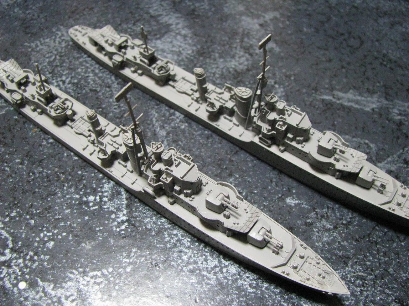 イギリス海軍 トライバル級 5 - ...