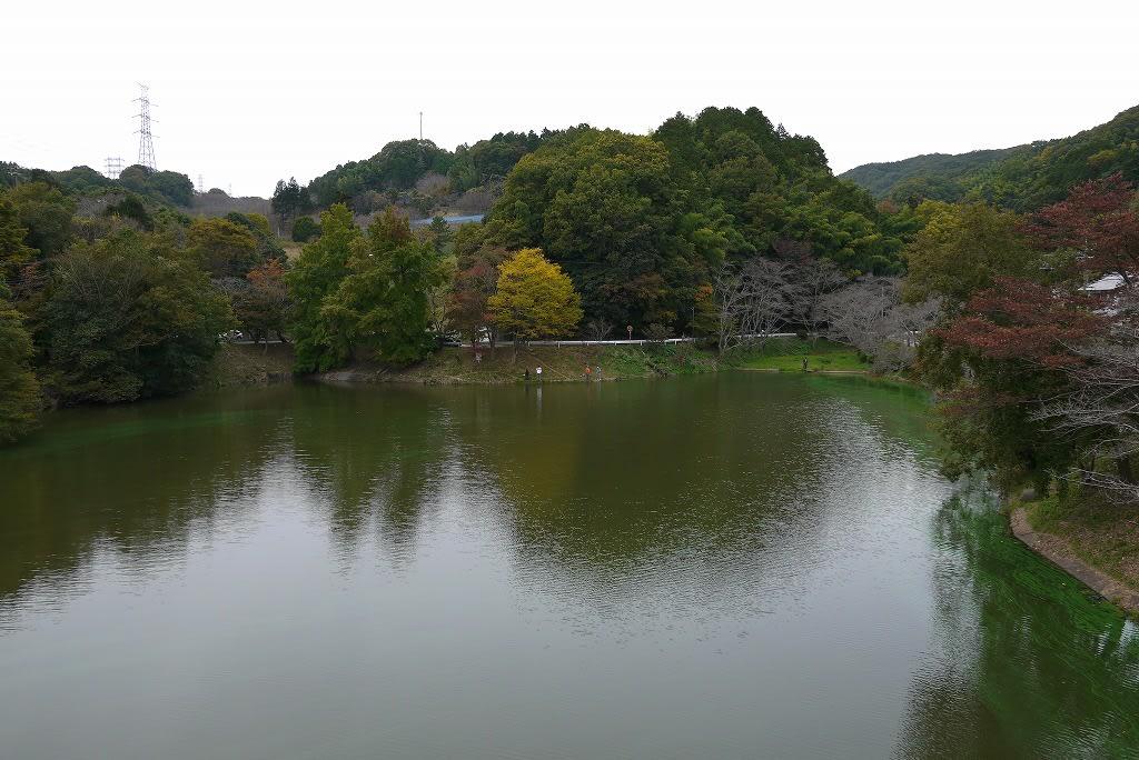 とっくり湖