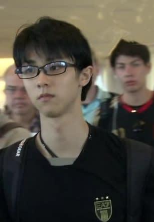 Yuzuru hanyu the king of ice let039s go crazy - 4 5