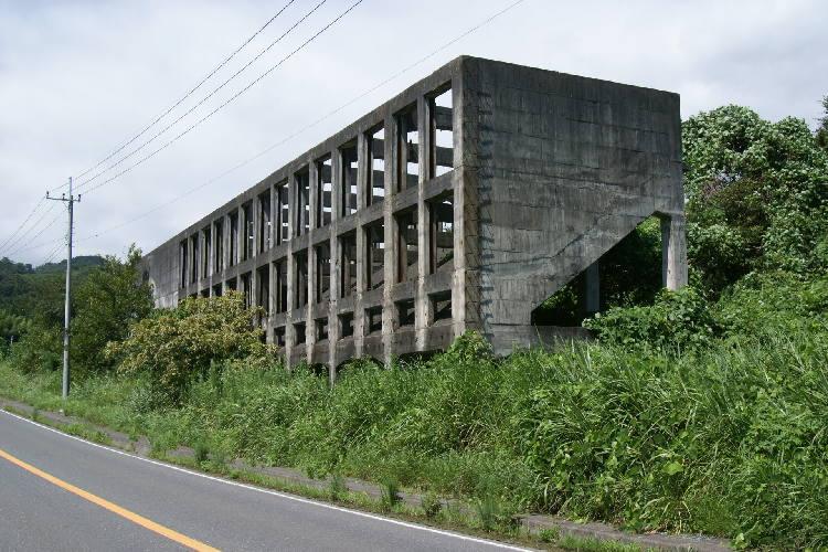 炭鉱跡訪ね歩き 北茨城市 - れいな日記《Reina- diary》