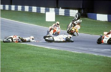 MotoGP : 第10戦 イギリスGP ド...