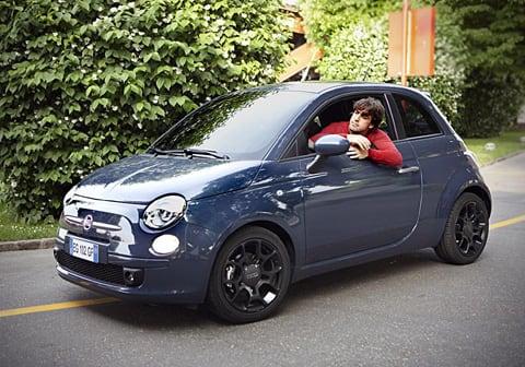 Fiat500&500cが小変更されました Dr Horiiのひとりごと
