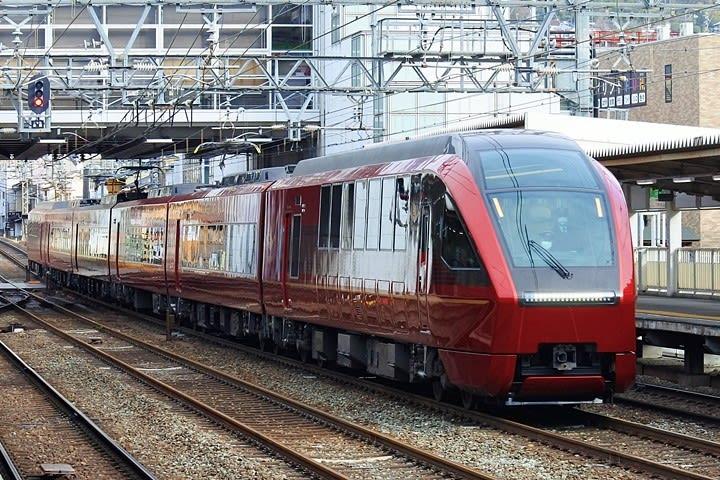 近鉄 ひのとり 奈良線