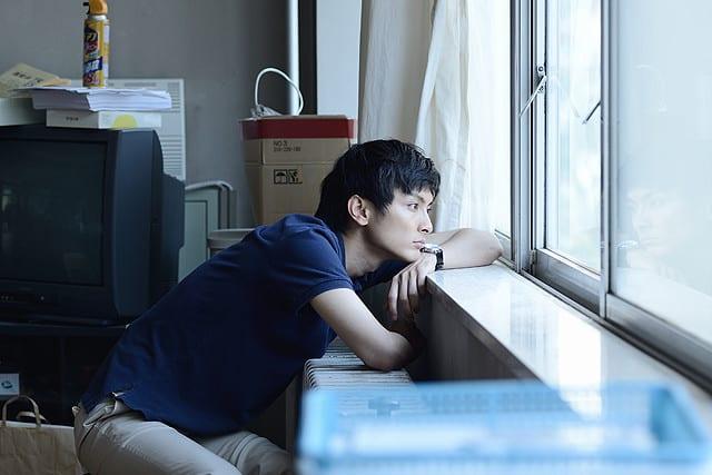 【SOLD OUT】「きみはいい子」 高良健吾さん舞台挨拶 - シネマ ア ...