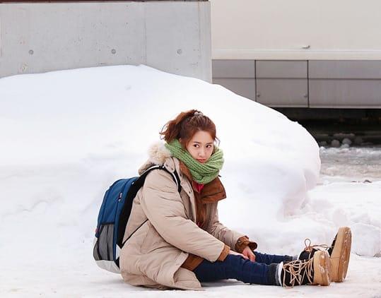 ラブレイン雪とユナ