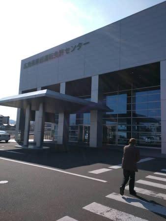 東部 センター 免許 広島 県 運転