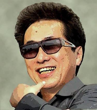 2010 05 10 日本のマスコミには、朝鮮のつけ馬がついて回っている。