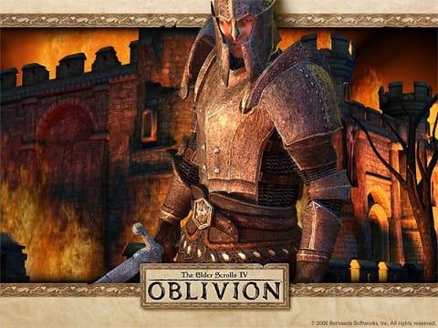 the elder scrolls iv oblivion 日本語化 KOZの戯言雑記