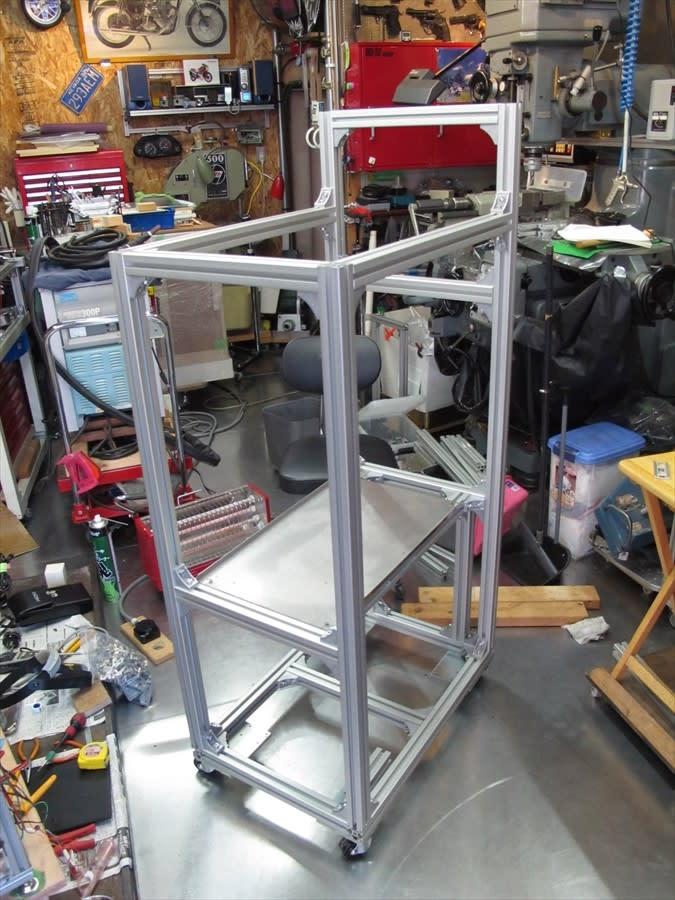オクテック ガレージ ブログ OKU-TEC garage