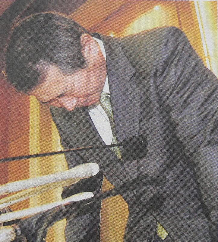 野村 証券 社長