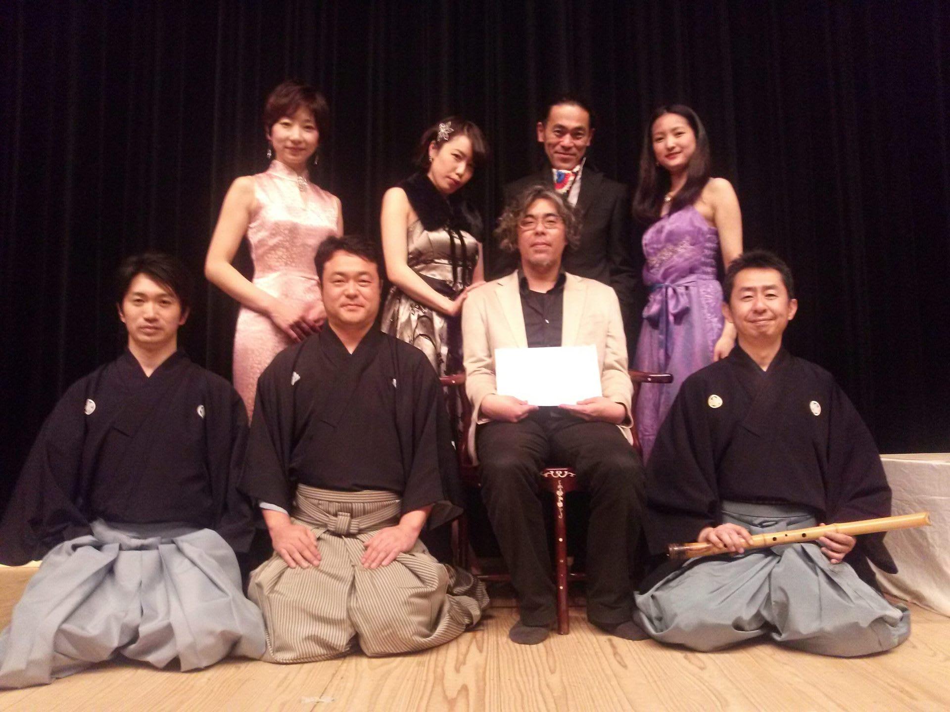 河崎純 Jun Kawasaki 音楽活動の記