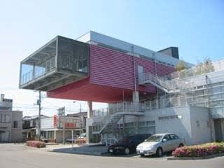 白石市情報センター