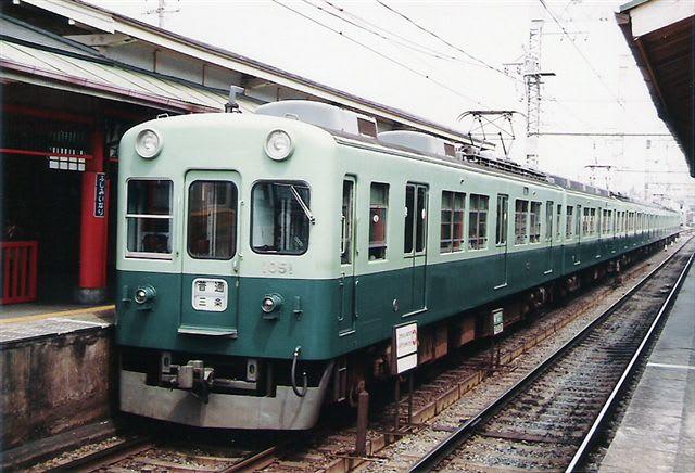 私鉄 西日本地域」のブログ記事...