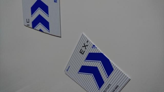 エクスプレス カード 解約