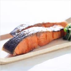 「焼き魚の皮は食べますか? ←この記事どう」の質問画像