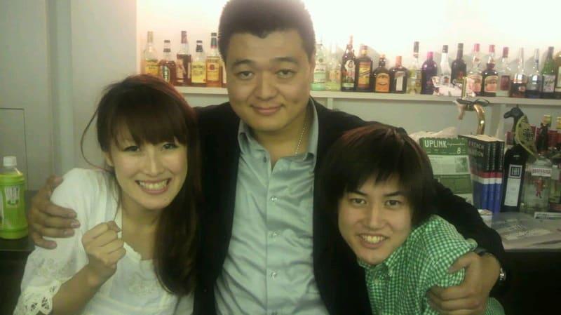橋爪ヨウコ & マリッジブルーこうもと - KFCブログ~Growing old is ...