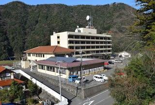番外:島根県川本町役場-現庁舎-...