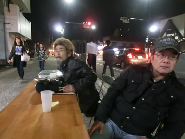 東二さんと横田さん