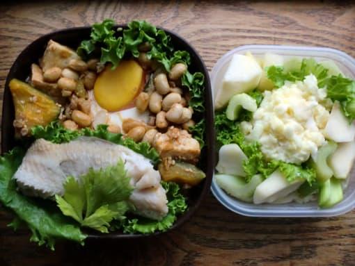 厚揚げと干ししいたけの煮もの | 夏梅美智子さんのレシピ