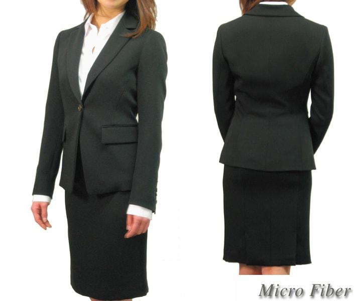 一般的な女性用スーツ