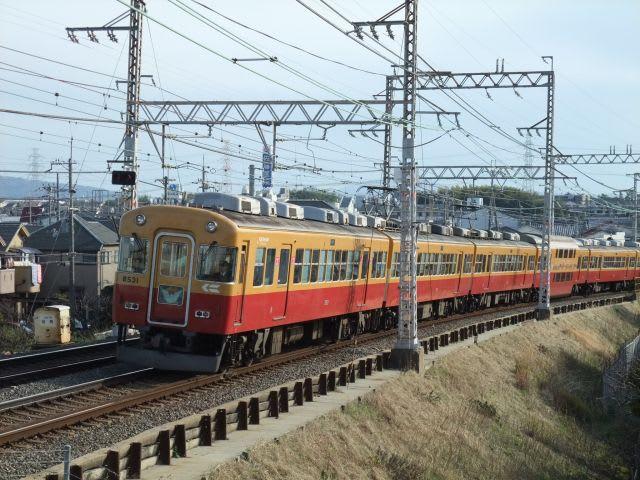 京阪8000系(旧3000系)