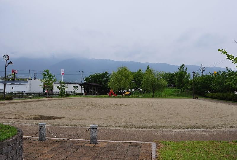 新町池公園