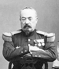 フランソワ・アシル・バゼーヌ