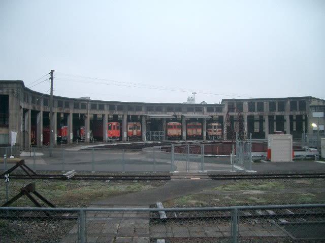 岡山県津山市探訪その4 - MANAZOUの近代建築・看板建築・レトロ探訪