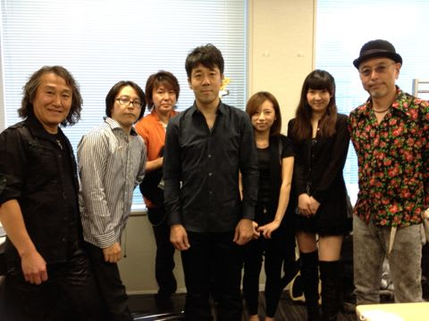 Composer、Arranger、Pianist、Keyboard player、安部潤blog