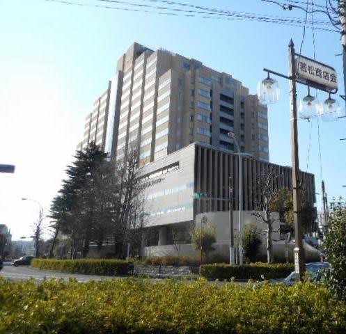 新宿 国立 国際 医療 研究 センター