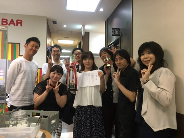 日本カラオケBOX大賞東京代表選...
