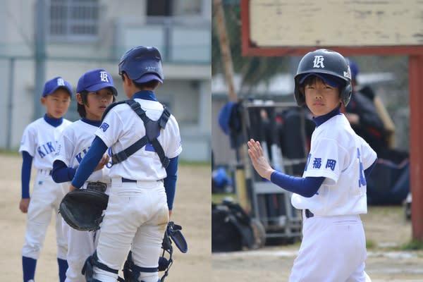 少年野球これは断固反対します!