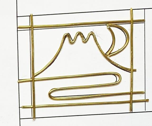 ステップ③ ワイヤーで面格子を作る