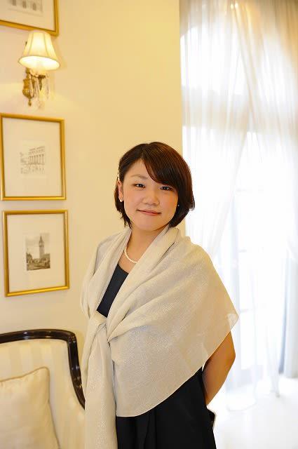 石垣優香さんも参加しました。 -...