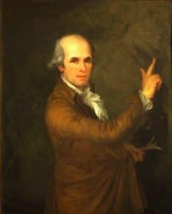 アントニオ・カノーヴァ【わが郷・芸術作家】1757 ~ 1822
