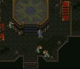 魔王 ロマサガ 殿 マップ 3