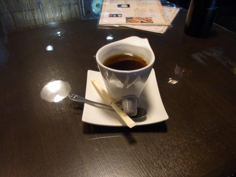Alonecoffee