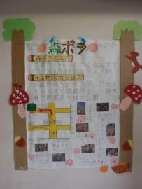 武蔵野の森を育てる会の報告.JPG